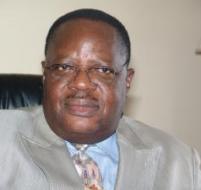 Le liquidateur Mupepe Lebo, président du Conseil d'administration de la Sggi. PHOTO LE SOFT NUMÉRIQUE.
