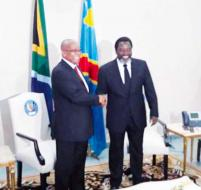 Zuma - Kabila