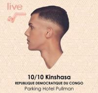 stromae chez de Moerloose