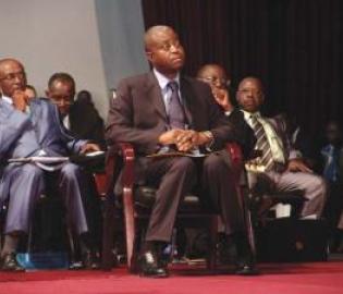 Adolphe Muzitu Fumunzi